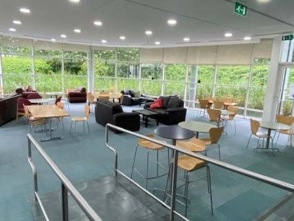 Rent Free Established Catering Business and Cafe Livingston - Image 2