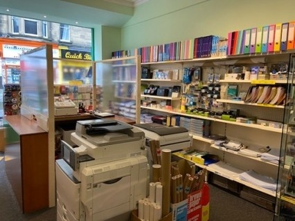 Freehold Retail Property in Highly Sought After Location Edinburgh - Image 2