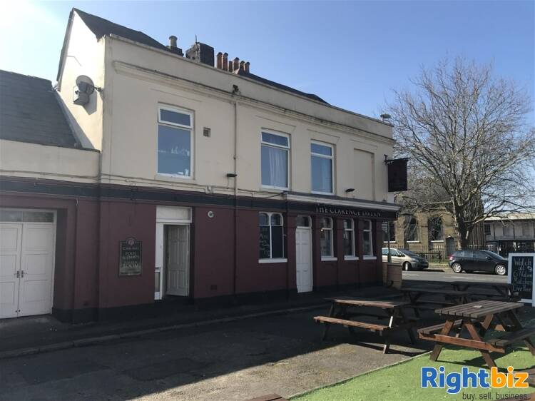 POPULAR PUBLIC HOUSE & FUNCTION VENUE WITH ROOMS IN HAMPSHIRE - Image 2