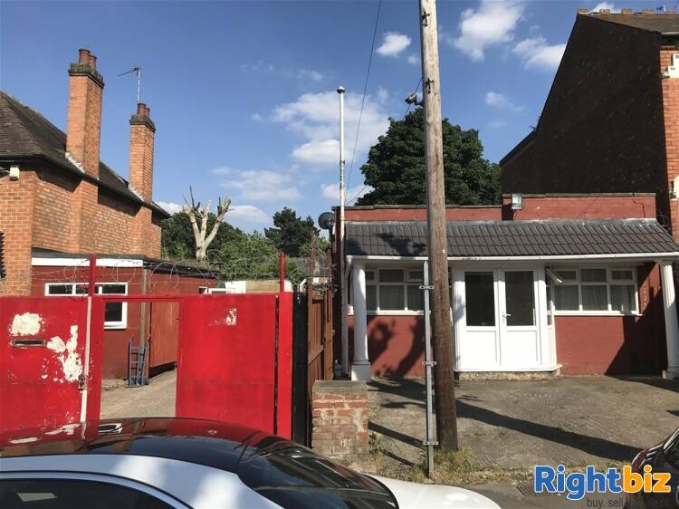 FREEHOLD COMMERCIAL & RESIDENTIAL DEVELOPMENT PROPERTY IN BIRMINGHAM - Image 2