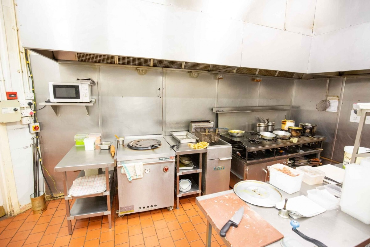 Busy Takeaway, Delivery & Restaurant Business in West Lothian For Sale - Image 2
