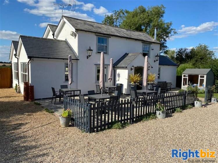 Restaurant And Bar for sale in Essex - Image 2