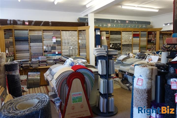 OPPORTUNITY TO ACQUIRE A RESPECTED SUPPLIER AND INSTALLER OF COMMERCIAL AND RETAIL FLOORING - Image 2