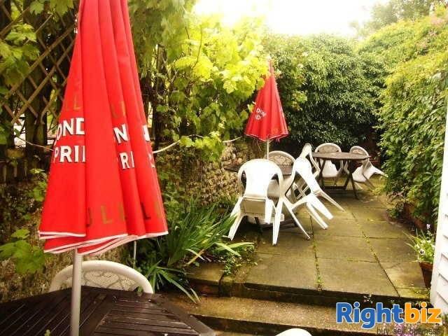 Freehold Licensed Restaurant Plus Cellar Bar & Bed & Breakfast for Sale - Image 2