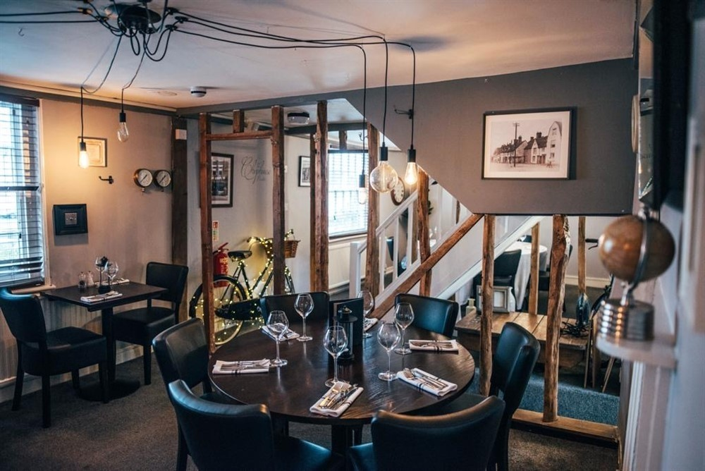 High quality, well recognised, leasehold restaurant in Braintree town centre, Essex - Image 2