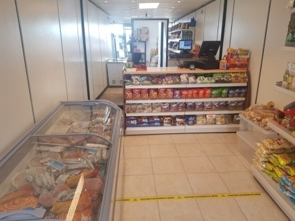 Busy European Food Store in Great Location Arbroath - Image 2