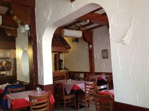 Italian Restaurant- Dunbar - Image 2
