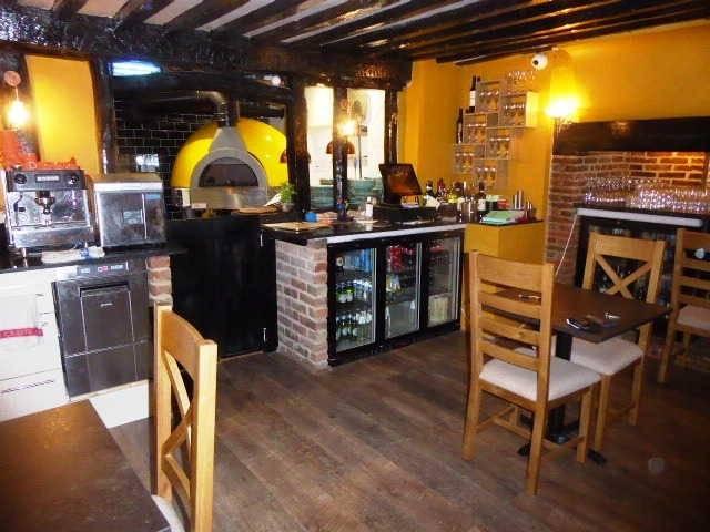 Olde Worlde Licensed Restaurant for Sale - Image 2