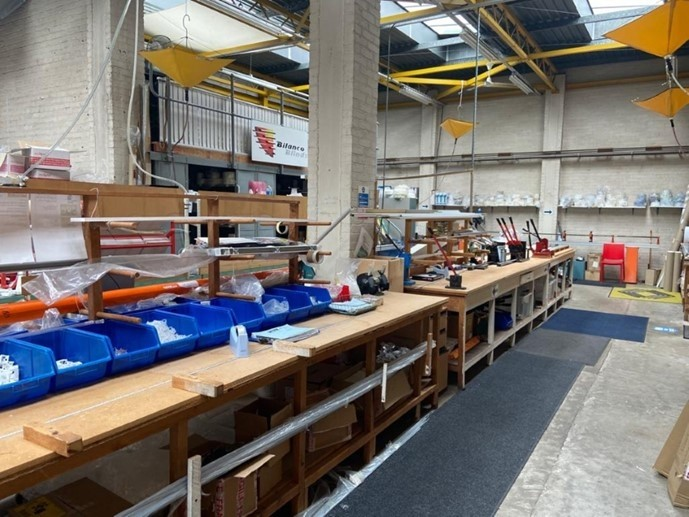 Well Established Blinds Manufacturing, Sales and Installation Business - Image 2