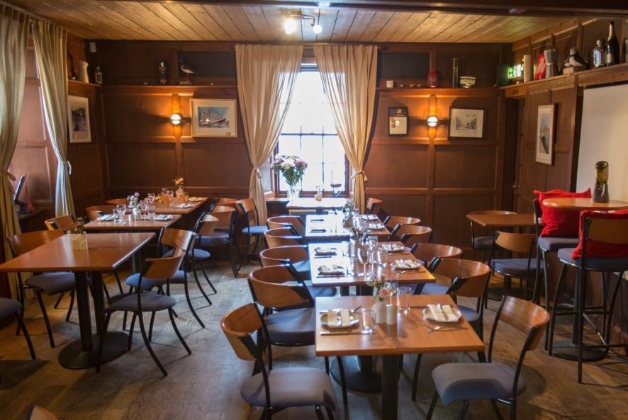 Freehold Restaurant For Sale, The Harbour, Dunbar - Image 2