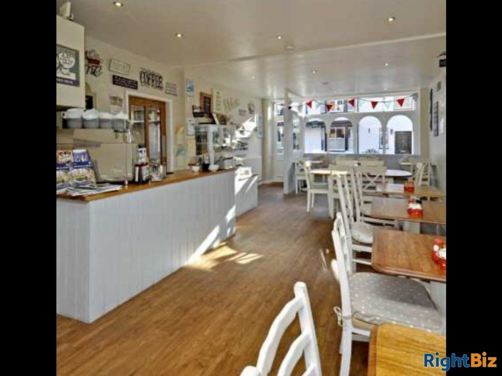 Freehold Cafe / Tea Rooms in Brewood  with Lovely 2 bedroom accommodation. - Image 2