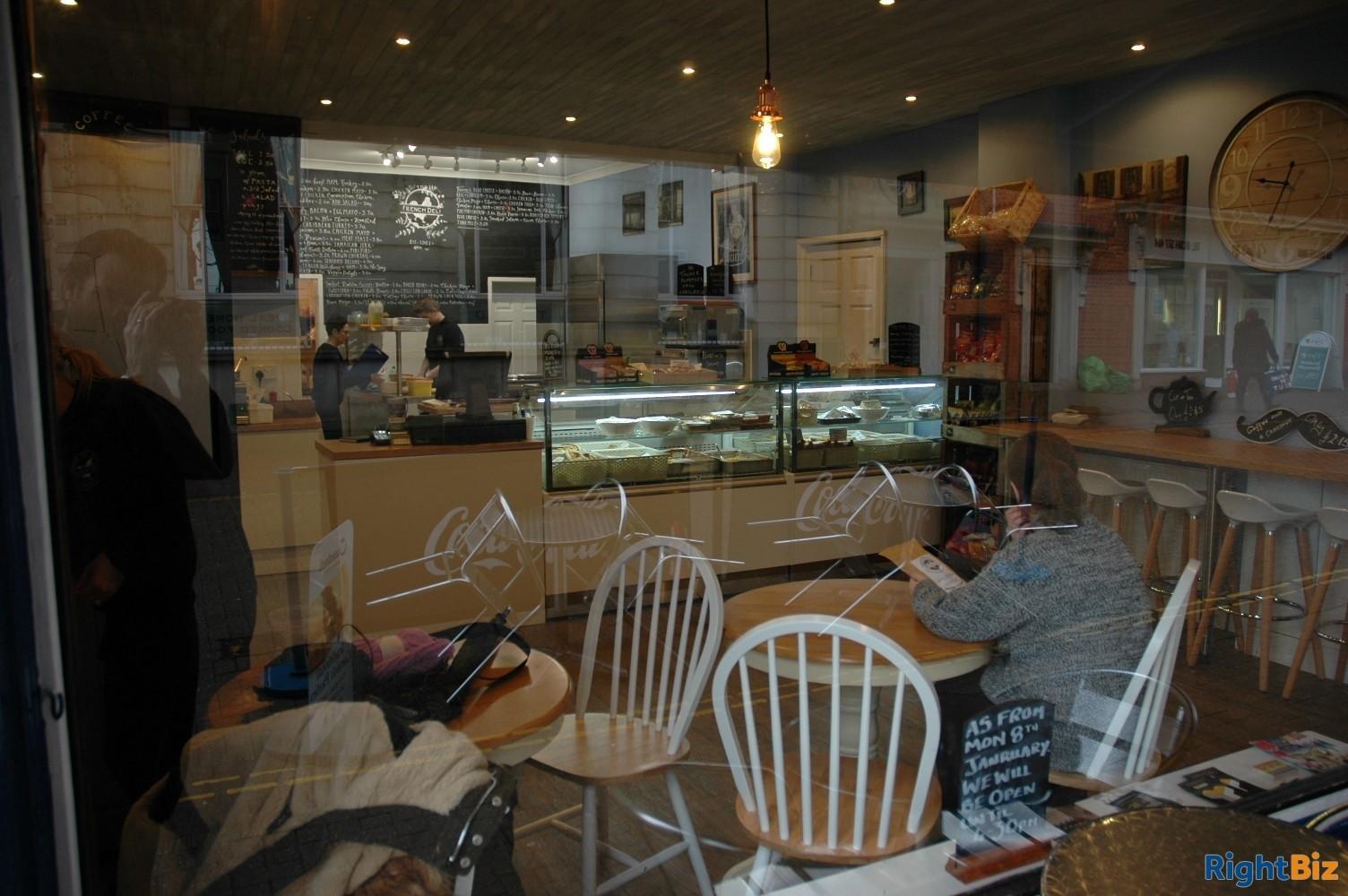 Premium Sandwich Shop and Delicatessen in Stourbridge, West Midlands *Offers Invited* - Image 2