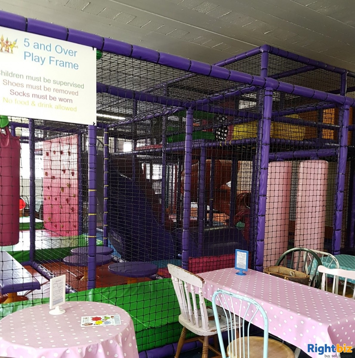 OFSTED REGISTERED CHILDCARE PROVIDER - Image 2