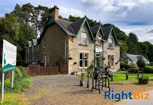 Inn for sale in Perth And Kinross - Image 2