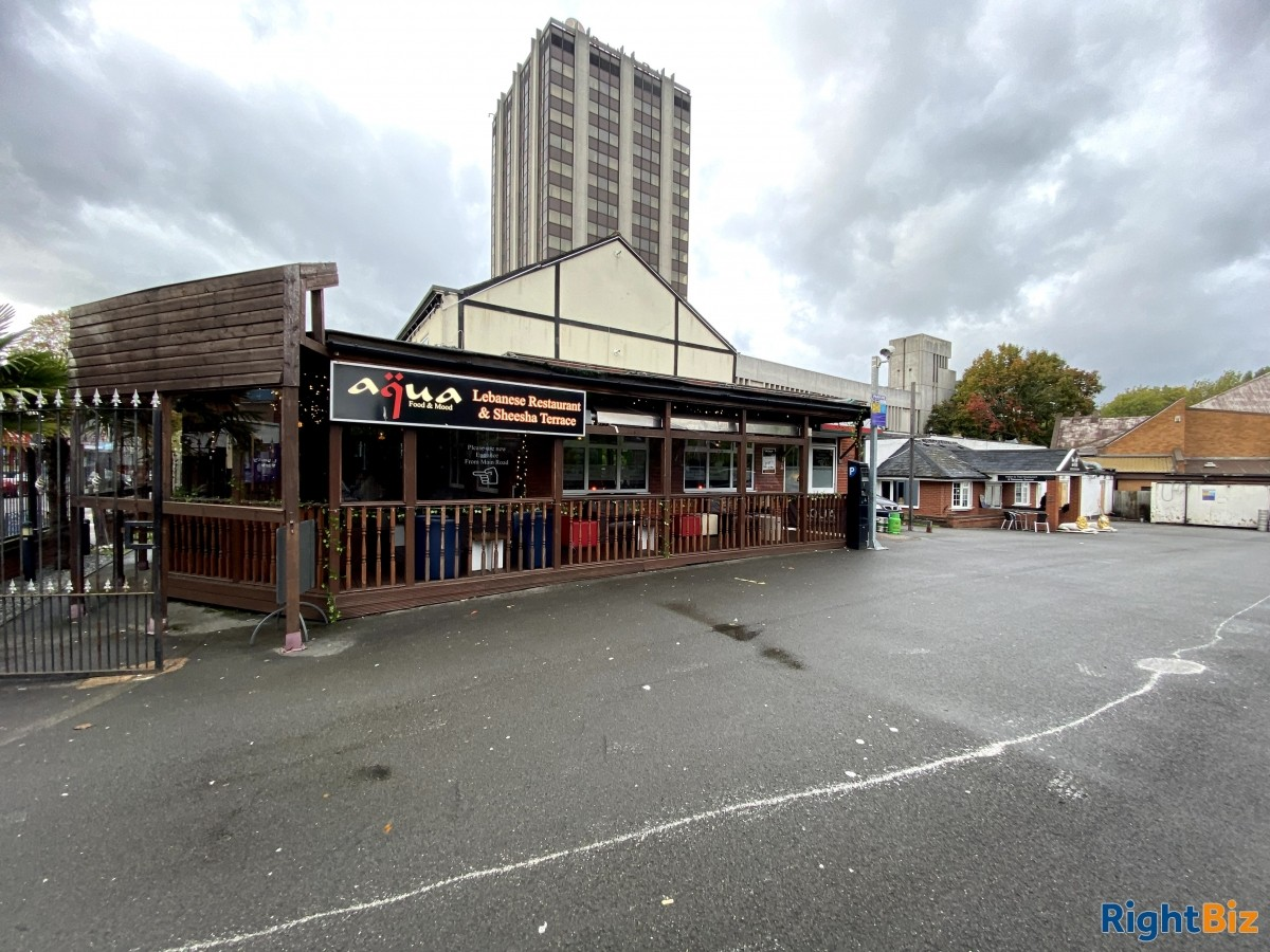 Freehold Commercial Property & Land for sale [~15,000 sq ft] Tel:02080046499 - Image 2