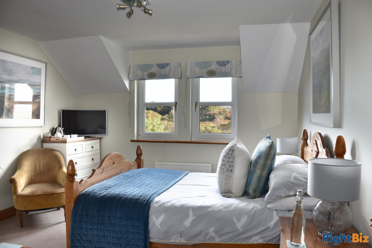 Stunning Guest House on the beautiful Isle of Mull, Scotland - Image 2