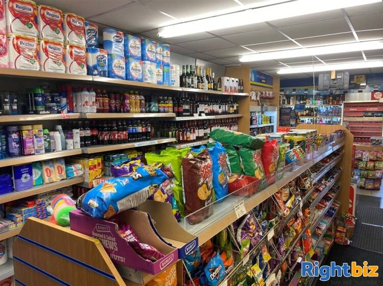 Newsagents/Convenience Store for sale in Camelon, Falkirk - Image 2