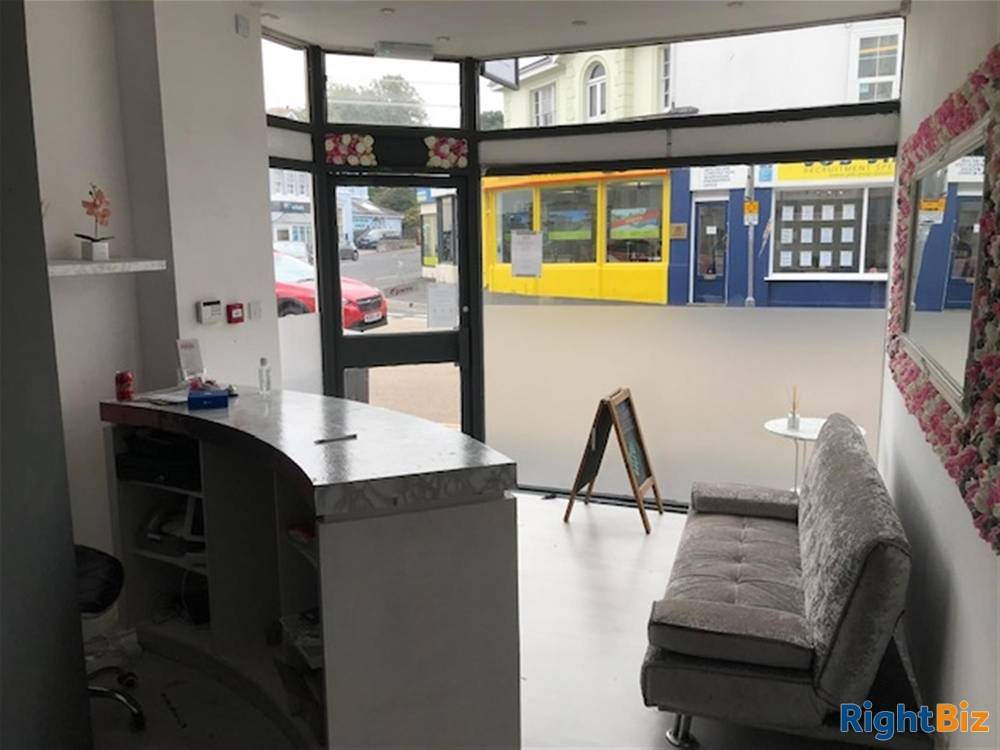 Deceptively large Town Centre Retail Premises For Sale in Newton Abbot - Image 2