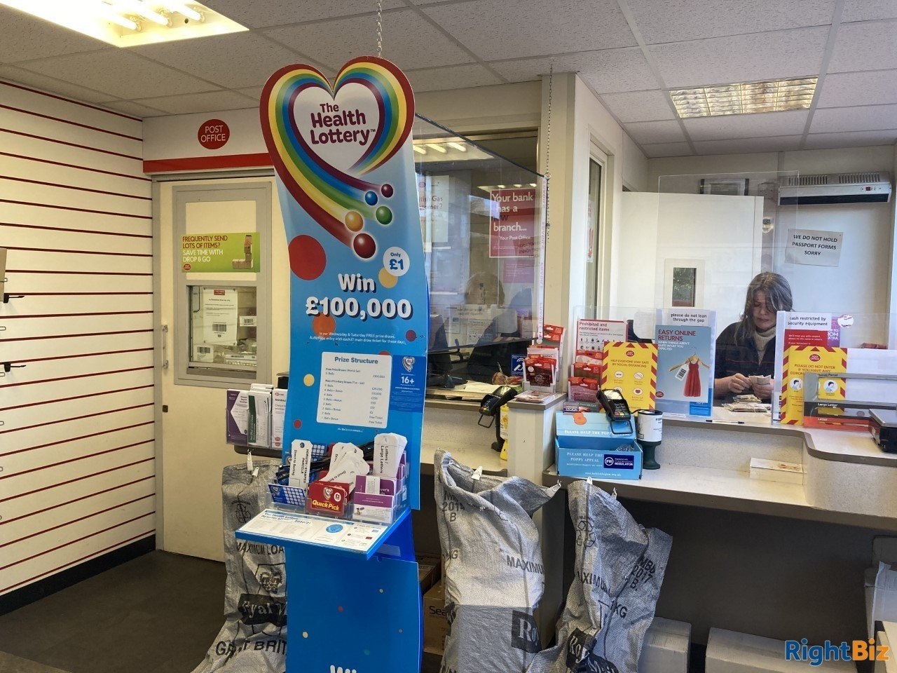 Mains Post Office located in sought after area of Solihull - Image 2