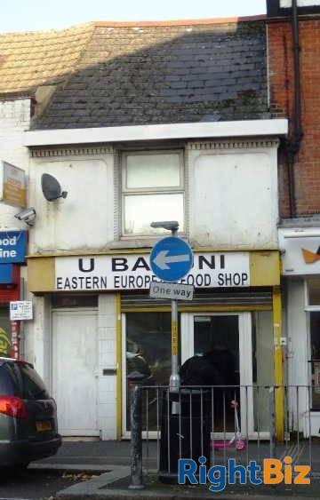 Empty Shop for Sale - Image 2