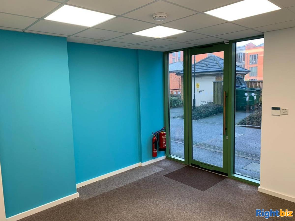 Office For Rent Located In Dickens Heath - Image 2