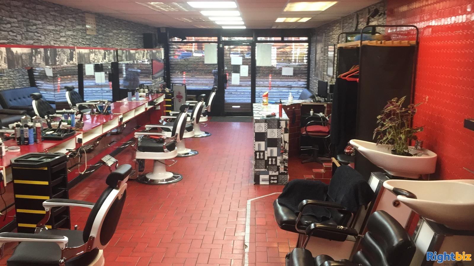 Well Established Barber Shop Business For Sale in Birmingham - Image 2