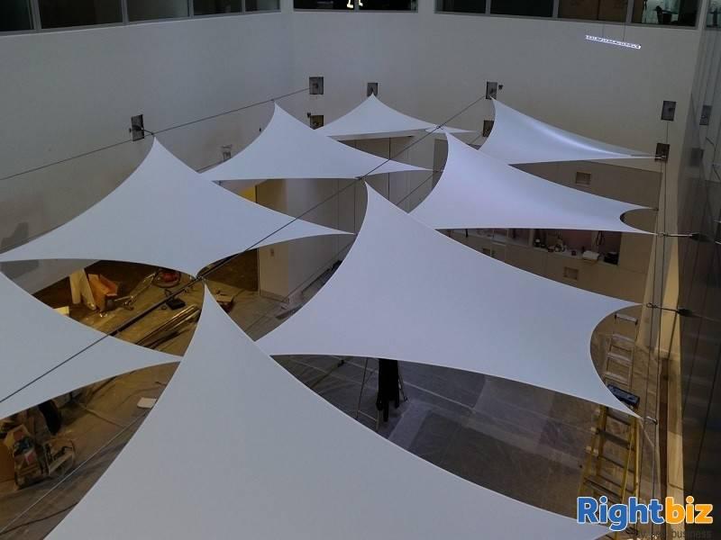 Well established shaded blinds manufacture & installer for sale - Image 2