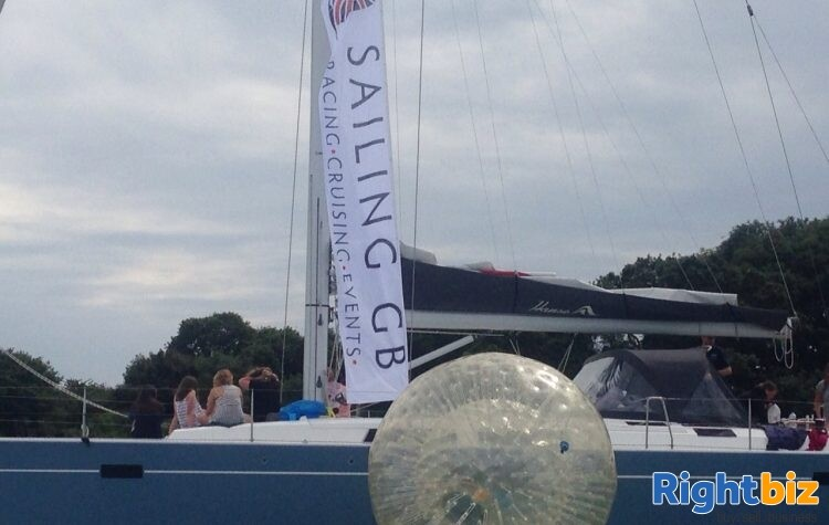 Sailing Yacht Charter Business - Image 2