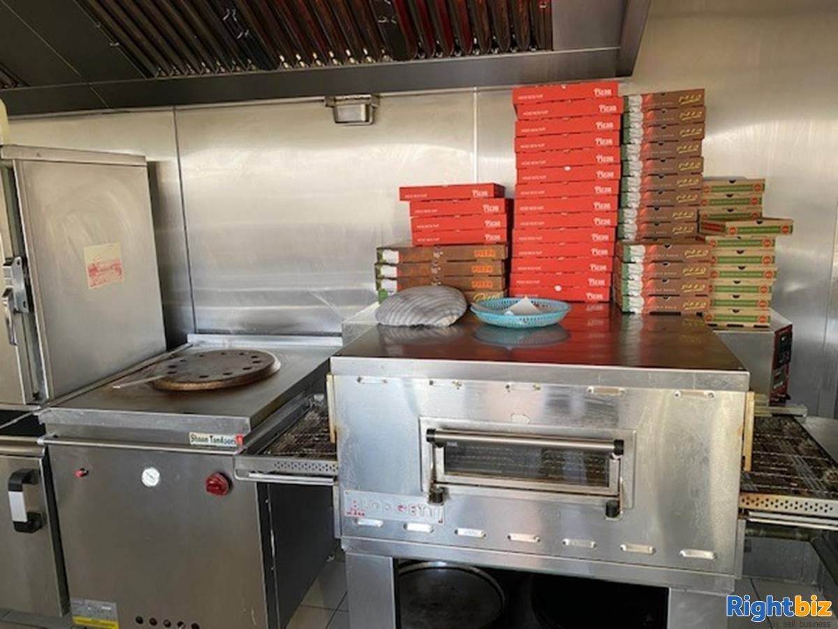 Leasehold Fast Food Takeaway Located In Castle Bromwich - Image 2