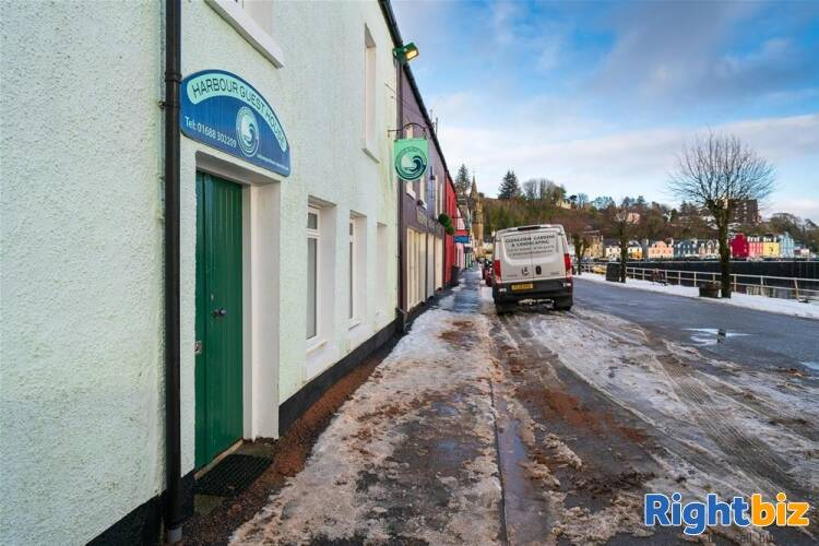 Guest House- Argyll - Image 2