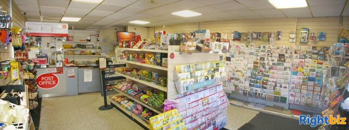 Stockport, Cheshire Post Office, Greeting Cards, Stationery, Gifts, E-Cigs. £35,000 Plus SAV - Image 2