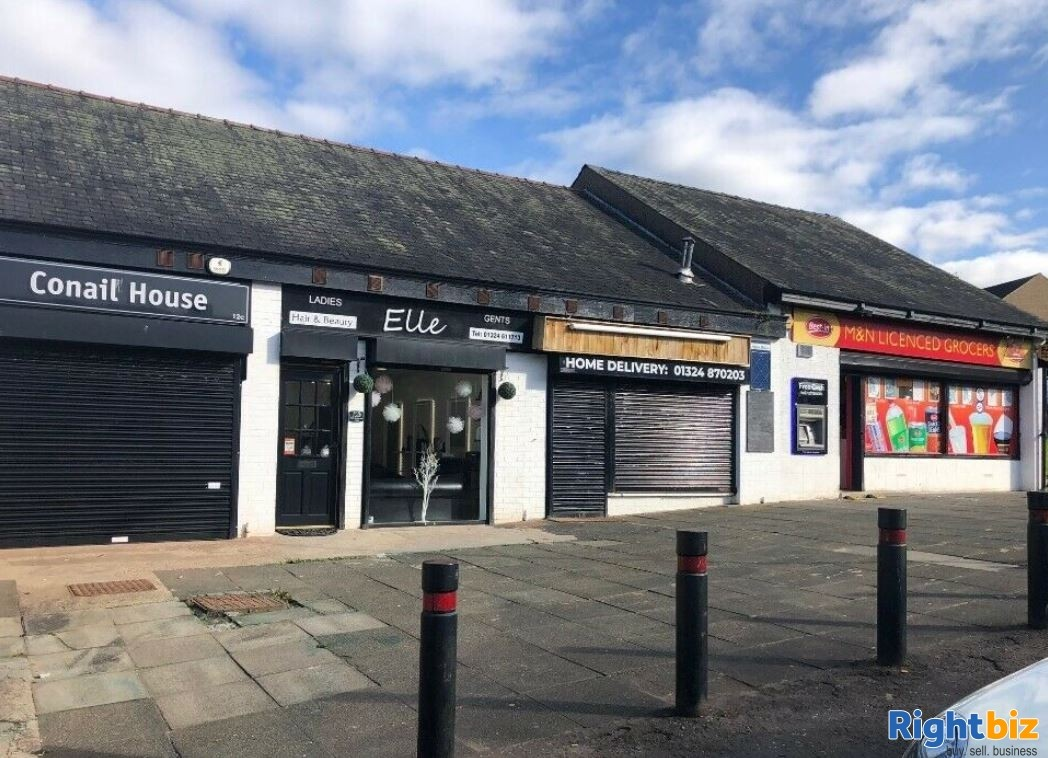 Potential Barbers / Cafe / Retail Use: Next to a high school & primary school - Image 2