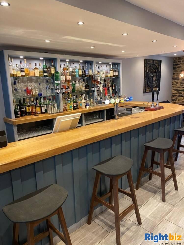 Restaurant/Bar for sale in Ardentinny, Loch Long, Argyll. - Image 2