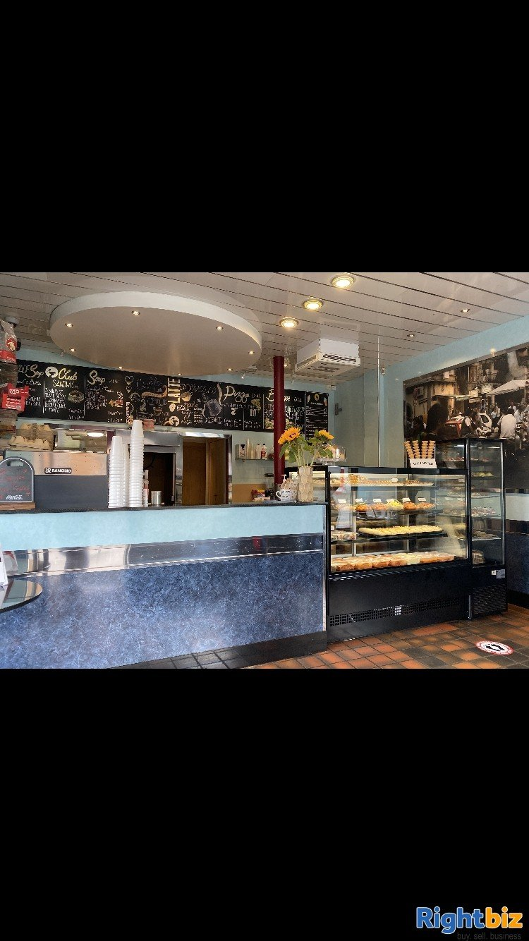 Cafe / Takeaway To Rent - Image 2