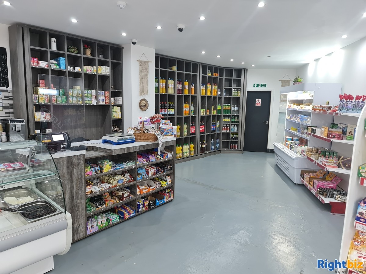 Leasehold shop for sale in Glasgow - Image 2