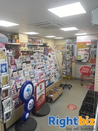 Post Office/Convenience Store for sale in Northumberland - Image 2
