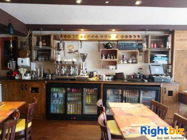 Mediterranean Grill alcohol Licence Not Utilisted - A3 Licence for Sale - Image 2