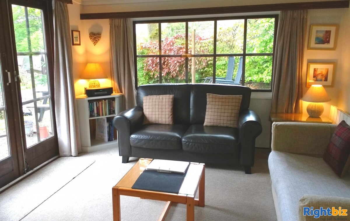 Central Lake District  Holiday Cottage Rental  Business For sale - Image 2