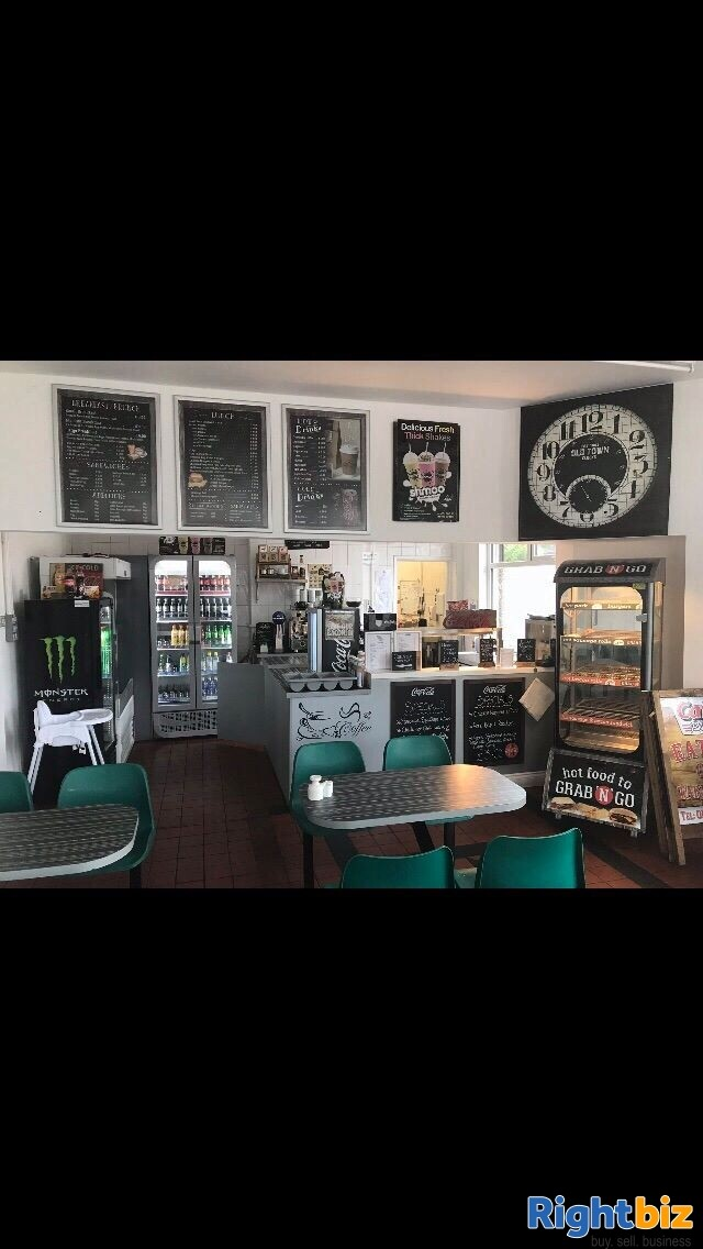 Well Established Black Country Cafe - Image 2