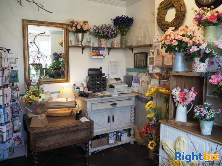 Florist For Sale in Stourbridge - Image 2