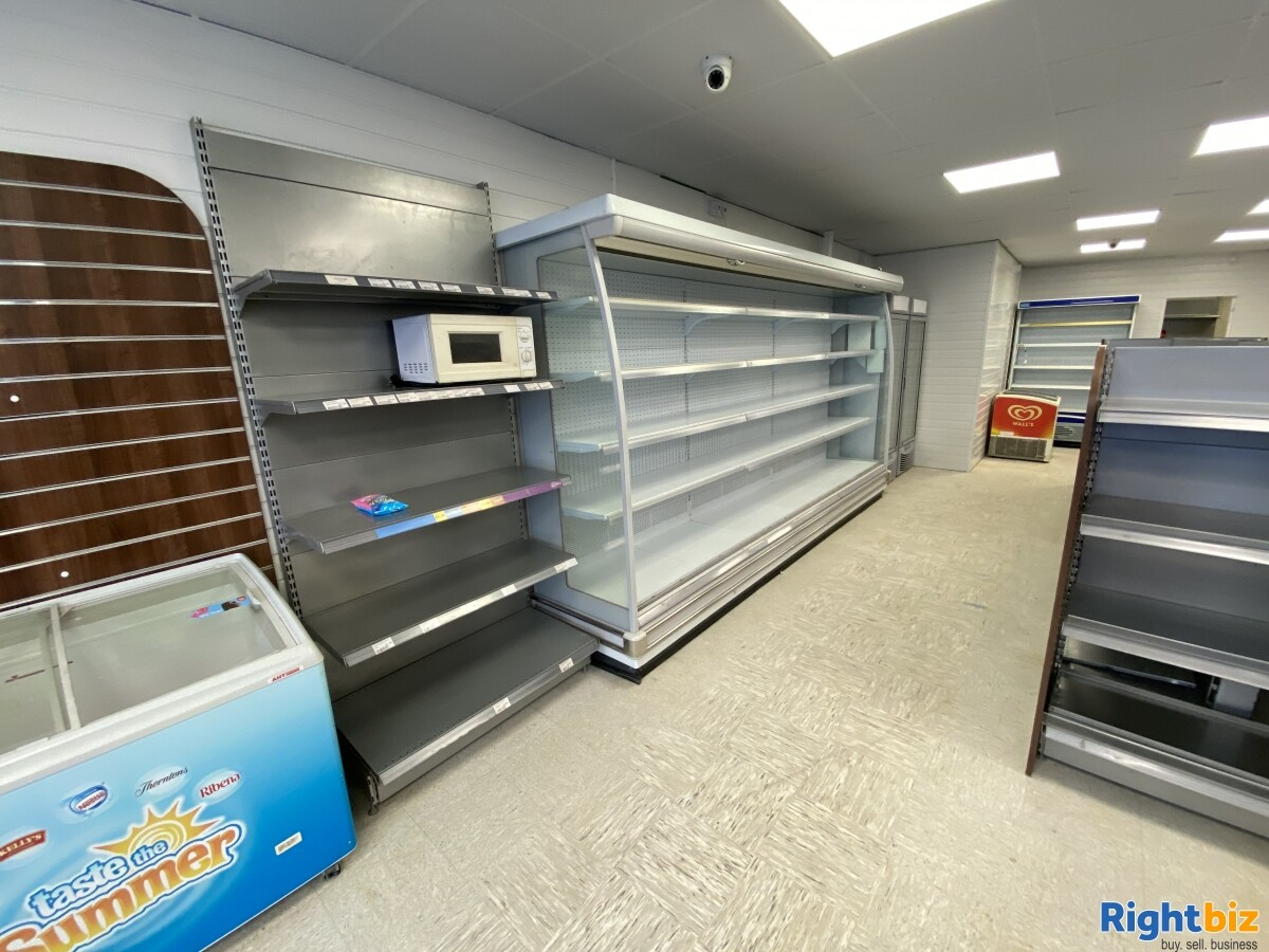 Empty Unit in Sunderland City Centre Prime Location with F&F and A1 classification - Image 2