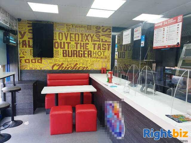 Chicken Shop Plus Pizza And Kebabs for Sale - Image 2