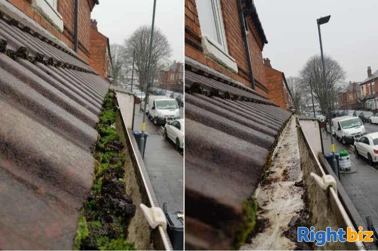 Domestic / Commercial Cleaning & Sanitation Business in Birmingham - Image 2
