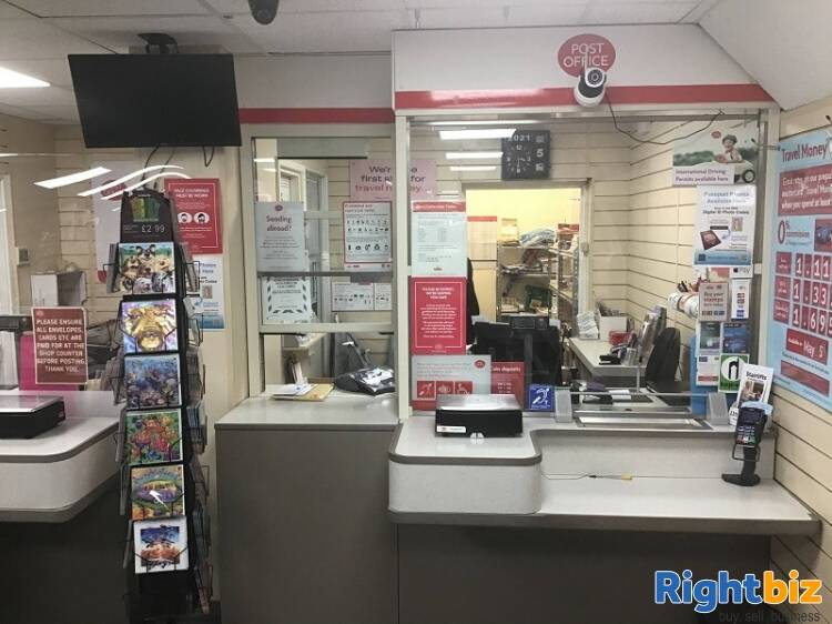 Well established Post Office business for sale - Image 2