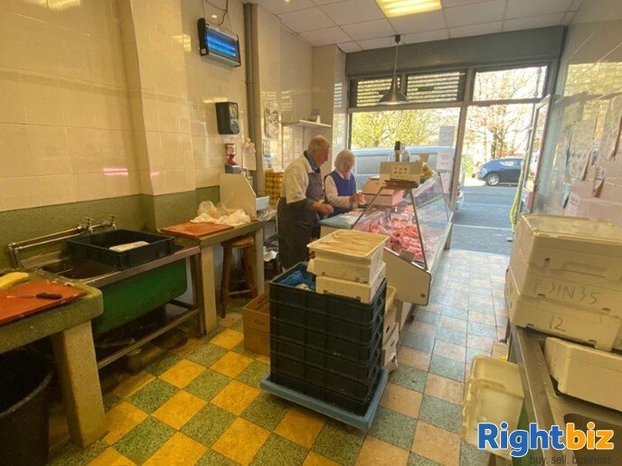Freehold Fishmongers in High Footfall Location Established 70 Years Mount Florida Glasgow - Image 2