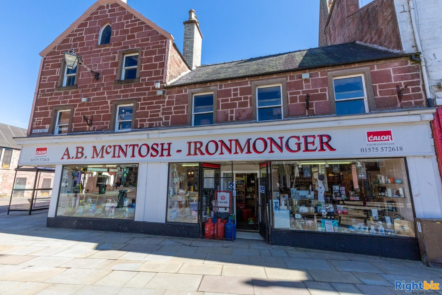 Freehold Hospitality & Residential Development Opportunity, Kirriemuir, Angus - Image 2