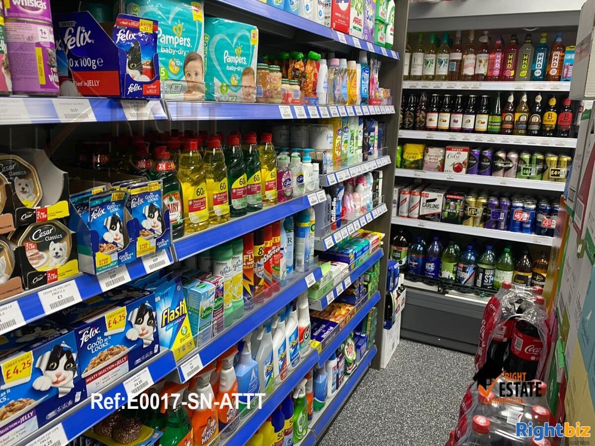 Established Single Door Off Licence Lease for sale- Swindon - Image 2