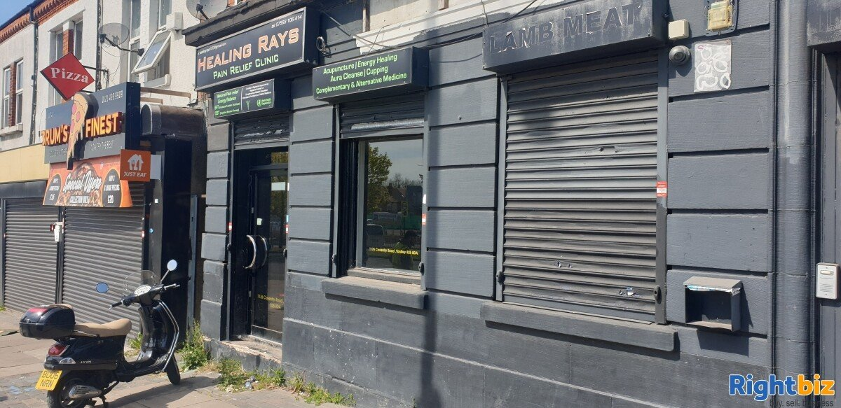 GROUND FLOOR LOCK UP OFFICES / RETAIL OPPORTUNITY  IN YARDLEY BIRMINGHAM - Image 2