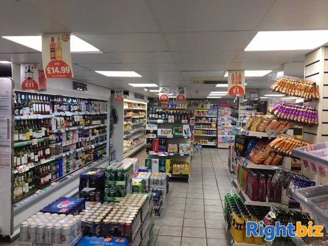 Low Rent Off licence Shop with Flat for sale - Image 2
