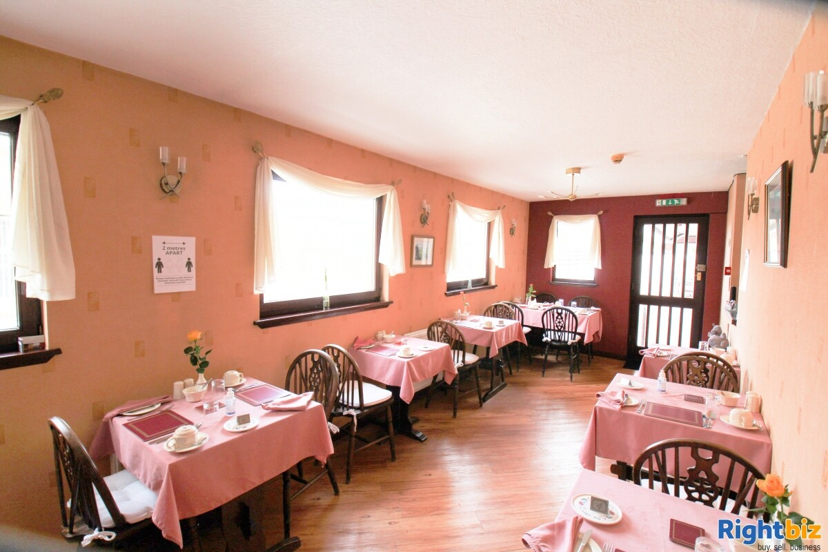Popular Guest House in the busy city of Perth, Scotland - Image 2